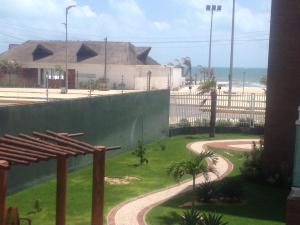 Apartamento VG Fun Residence, Apartmány  Fortaleza - big - 7