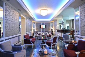 Hotel Carlton Lausanne (9 of 25)