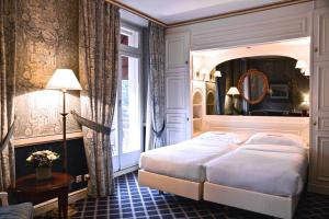 Hotel Carlton Lausanne (13 of 25)