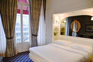 Hotel Carlton Lausanne (2 of 25)