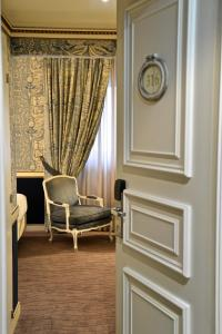 Hotel Carlton Lausanne (7 of 25)