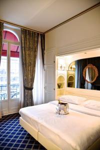 Hotel Carlton Lausanne (24 of 25)