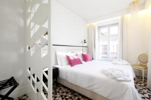 Superior Double Room with Street View