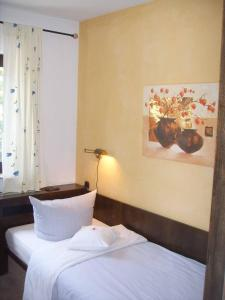 Lindenhof Landgasthof Hotel, Hotely  Friedrichsdorf - big - 4