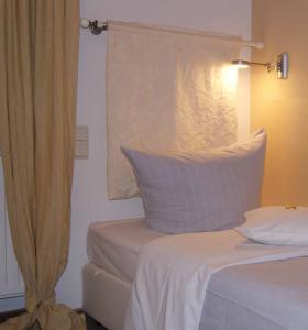Lindenhof Landgasthof Hotel, Hotels  Friedrichsdorf - big - 9