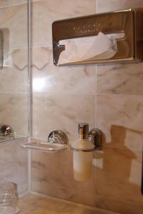 Lindenhof Landgasthof Hotel, Hotels  Friedrichsdorf - big - 3