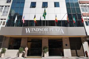 Windsor Plaza Copacabana, Szállodák  Rio de Janeiro - big - 30