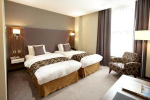 Best Western Plus Cedar Court Harrogate (26 of 31)