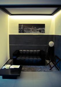 Palazzo Frigo, Апарт-отели  Монтефьясконе - big - 16
