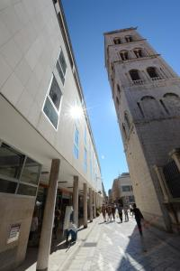 Boutique Hostel Forum, Hostely  Zadar - big - 71