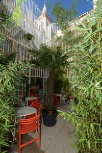 Boutique Hostel Forum, Ostelli  Zara - big - 77