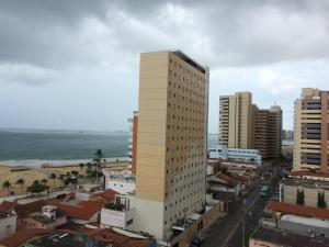 Varandas de Iracema, Appartamenti  Fortaleza - big - 5