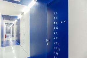 Boutique Hostel Forum, Hostely  Zadar - big - 68