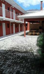 Hotel Imaculada, Hotely  Curitiba - big - 31