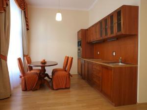 City Apartment, Ferienwohnungen  Prag - big - 19