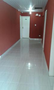 Hotel Imaculada, Hotely  Curitiba - big - 29