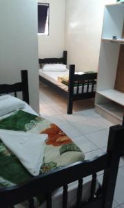 Hotel Imaculada, Hotely  Curitiba - big - 6