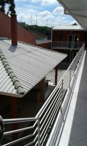 Hotel Imaculada, Hotely  Curitiba - big - 28