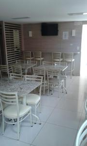 Hotel Imaculada, Hotely  Curitiba - big - 27