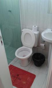 Hotel Imaculada, Hotely  Curitiba - big - 8