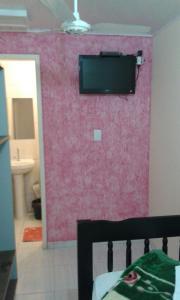 Hotel Imaculada, Hotely  Curitiba - big - 23