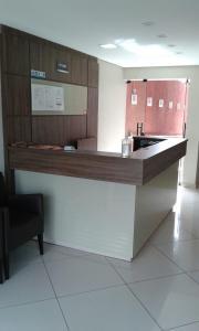 Hotel Imaculada, Hotely  Curitiba - big - 22