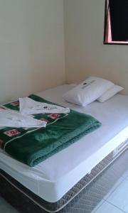 Hotel Imaculada, Hotely  Curitiba - big - 9