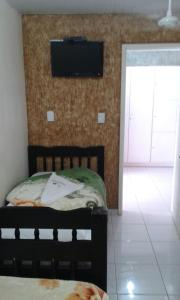 Hotel Imaculada, Hotely  Curitiba - big - 12