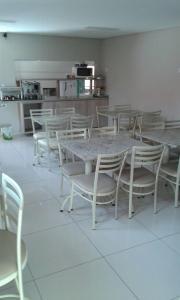 Hotel Imaculada, Hotely  Curitiba - big - 36