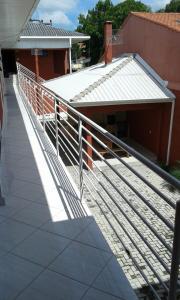 Hotel Imaculada, Hotely  Curitiba - big - 37