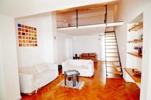 Mon Perin Castrum - Apartment Una i Tena