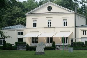 Hotel Domein Den Rooy