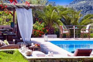Vigles Sea View, Philian Hotels and Resorts, Aparthotely  Skiathos Town - big - 30