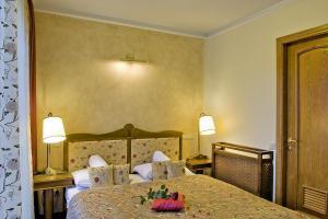 Amira Boutique Hotel Hévíz Wellness & Spa, Отели  Хевиз - big - 18