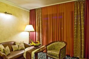 Amira Boutique Hotel Hévíz Wellness & Spa, Отели  Хевиз - big - 19