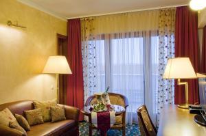 Amira Boutique Hotel Hévíz Wellness & Spa, Отели  Хевиз - big - 20