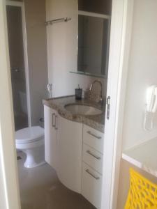 Apartamento VG Fun Residence, Апартаменты  Форталеза - big - 21