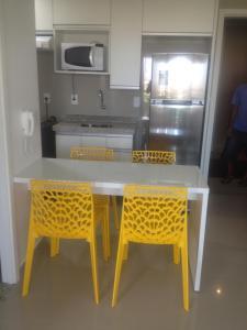 Apartamento VG Fun Residence, Apartmány  Fortaleza - big - 20
