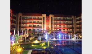 Apartamento VG Fun Residence, Apartmány  Fortaleza - big - 5