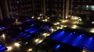 Apartamento VG Fun Residence, Апартаменты  Форталеза - big - 4