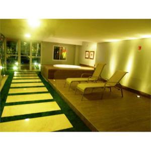 Apartamento VG Fun Residence, Apartmány  Fortaleza - big - 18