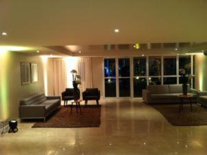 Apartamento VG Fun Residence, Apartmány  Fortaleza - big - 17