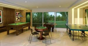 Apartamento VG Fun Residence, Apartmány  Fortaleza - big - 16