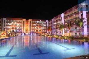 Apartamento VG Fun Residence, Apartmány  Fortaleza - big - 12