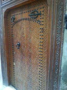 Ryad Bab Berdaine, Riads  Meknès - big - 98