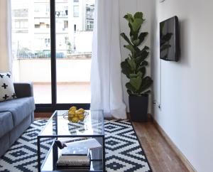 No 130 - The Streets Apartments Barcelona, Apartments  Barcelona - big - 18