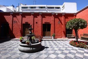 San Agustin Posada del Monasterio, Szállodák  Arequipa - big - 23