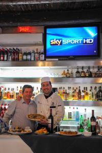 Albergo Del Centro Storico, Hotels  Salerno - big - 29