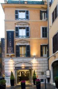 Duca d'Alba Hotel - Chateaux & Hotels Collection - AbcAlberghi.com