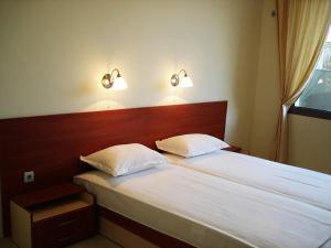 Gardenia Vacation Settlement, Apartmanhotelek  Szozopol - big - 22